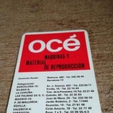 Coleccionismo Calendarios: CALENDARIO DE BOLSILLO 1968. Lote 140497906