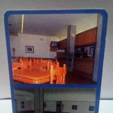 Coleccionismo Calendarios: CALENDARIO DE PUBLICIDAD AÑO 1985. Lote 140900946