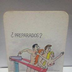 Coleccionismo Calendarios: CALENDARIO DE PUBLICIDAD AÑO 1993. Lote 140903466