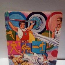 Coleccionismo Calendarios: CALENDARIO DE PUBLICIDAD AÑO 1988. Lote 140905626