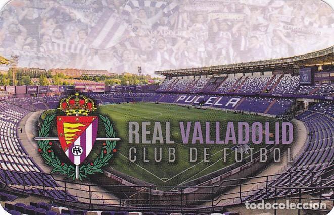 Calendario Futbol 2019.Calendario Futbol Real Valladolid 2019 Sold Through Direct Sale