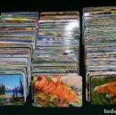 Coleccionismo Calendarios: 1100 CALENDARIOS DE BOLSILLO - NUEVOS. Lote 145502197