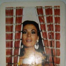 Coleccionismo Calendarios: FOURNIER 1968. CALENDARIO FOURNIER DE CERVEZA SAN MIGUEL. AÑO 1968. DEFECTO.. Lote 141846798
