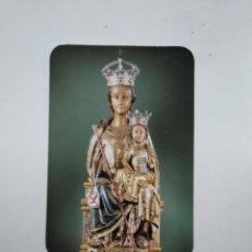 Coleccionismo Calendarios: CALENDARIO DE BOLSILLO COFRADIA VIRGEN DE LA ESPERANZA DE LOGROÑO 2018. TDKP13. Lote 141935918