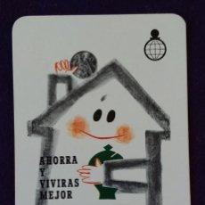 Coleccionismo Calendarios: CALENDARIO FOURNIER. CAJA DE AHORROS DE NAVARRA. 1967. Lote 142900334
