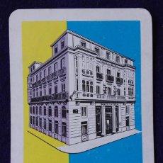Coleccionismo Calendarios: CALENDARIO FOURNIER. BANCO DE VITORIA. 1965. Lote 143055386