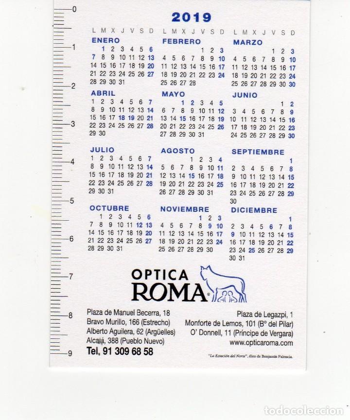 Calendario As Roma 2019 20.Calendario Bolsillo Optica Roma Ano 2019 Sold Through