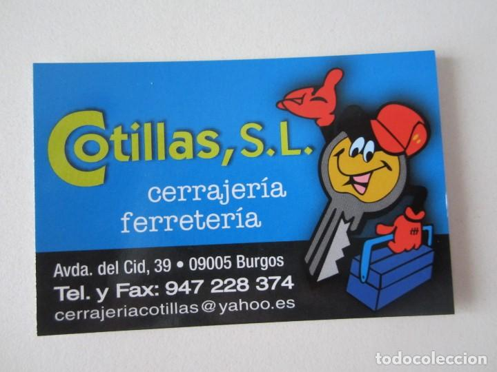 CALENDARIO COTILLAS 2019 (Coleccionismo - Calendarios)
