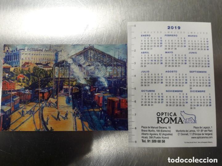 Calendario As Roma 2019 20.Calendario Publicitario Optica Roma Ano 2019 Sold