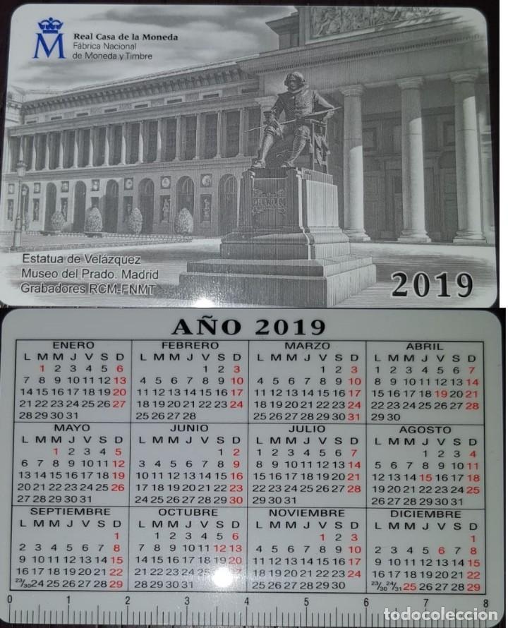Calendario Real Madrid 2019.Calendario Publicitario Fabrica Nacional De Mo Sold Through