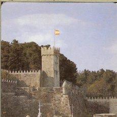 Coleccionismo Calendarios: CALENDARIO DE SERIE - 1990 - MP 77 - SIN PUBLICIDAD. Lote 143933670
