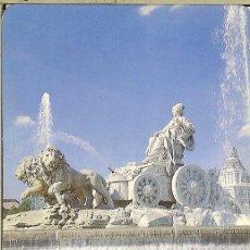 Coleccionismo Calendarios: CALENDARIO DE SERIE - 1990 - MP 84 - PUBLICIDAD DE MÓSTOLES. Lote 143934702