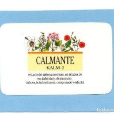 Coleccionismo Calendarios: CALENDARIO DE PUBLICIDAD 1991 SANTIVERI. Lote 144309114