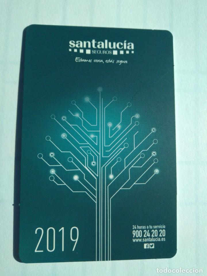 Santa Lucia Calendario.Calendario Santa Lucia 2019 Sold Through Direct Sale