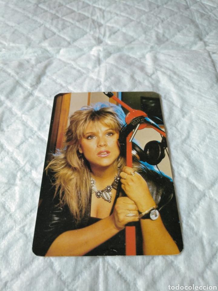 Calendario Fox.Calendario Samantha Fox 1988 Portugal Sold Through Direct