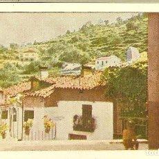 Colecionismo Calendários: CALENDARIO PUBLICITARIO - 1970 - BAR EL PATO COJO - SANTA CRUZ DEL VALLE (AVILA). Lote 207237383