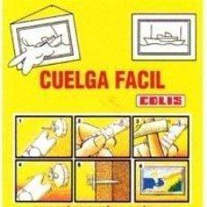 Coleccionismo Calendarios: FOURNIER, COLIS 2006. Lote 145765366