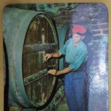 Coleccionismo Calendarios: CALENDARIO BOLSILLO / ROQUETA 1969. Lote 145954694