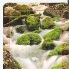 Coleccionismo Calendarios: CALENDARIO FRASES. LOS RIOS MÁS PROFUNDOS. REF. 11-11L229. Lote 147251722