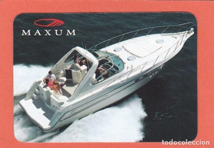 Calendario Max 1997.Calendario Extranjero 1997 Maxum Embarcaciones De Recreo