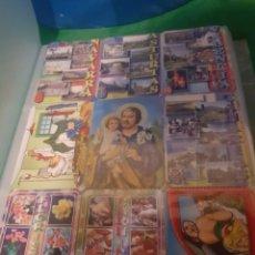 Coleccionismo Calendarios: CALENDARIOS. Lote 147602126