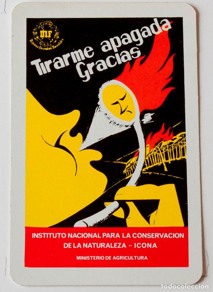 Calendario Icona.Calendario Icona 1977 Mod Pat H Fournier Sold Through
