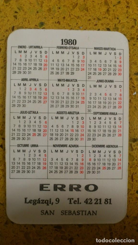 Coleccionismo Calendarios: calendario,s almanaque,s de bolsillo - Foto 2 - 147784402