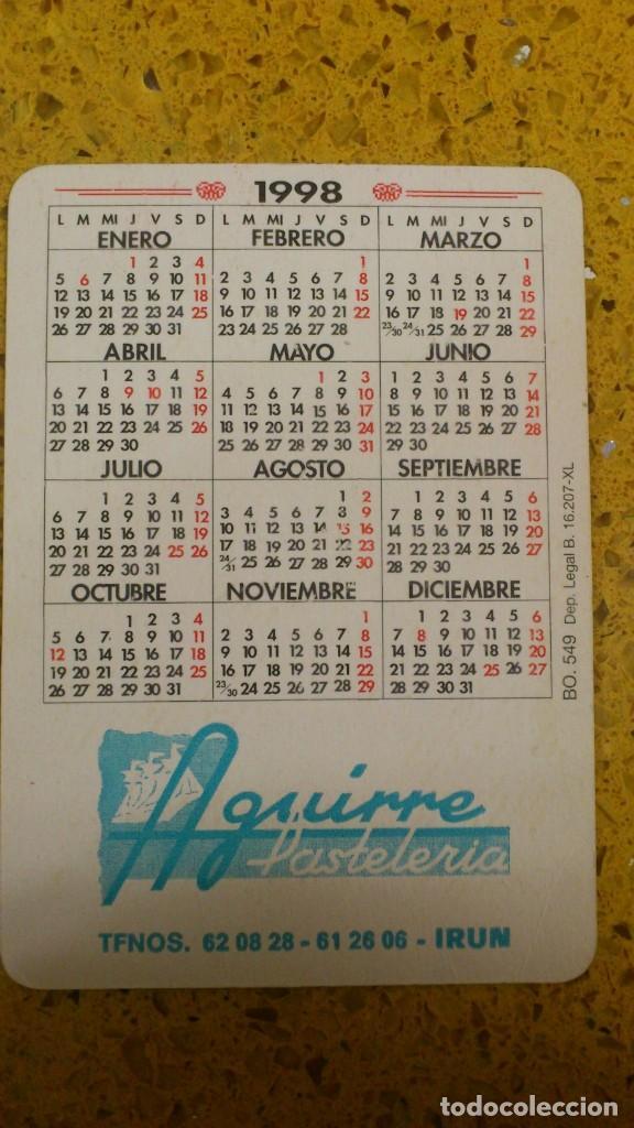 Coleccionismo Calendarios: calendario,s almanaque,s de bolsillo - Foto 2 - 147784730