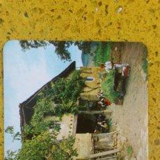 Coleccionismo Calendarios: CALENDARIO,S ALMANAQUE,S DE BOLSILLO . Lote 147784874