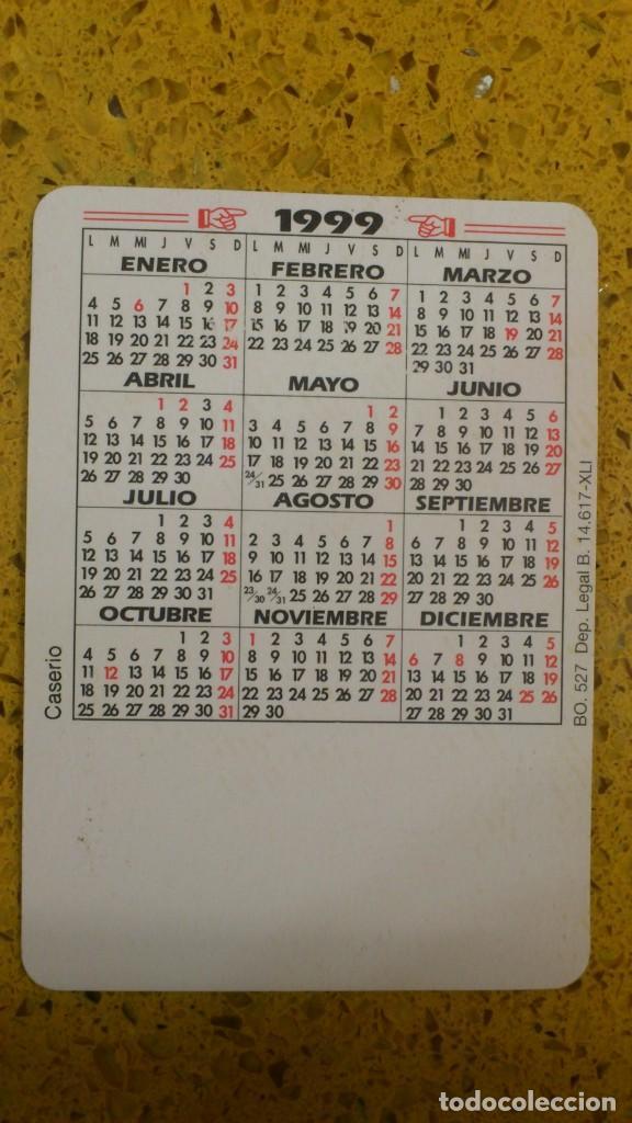 Coleccionismo Calendarios: calendario,s almanaque,s de bolsillo - Foto 2 - 147784874