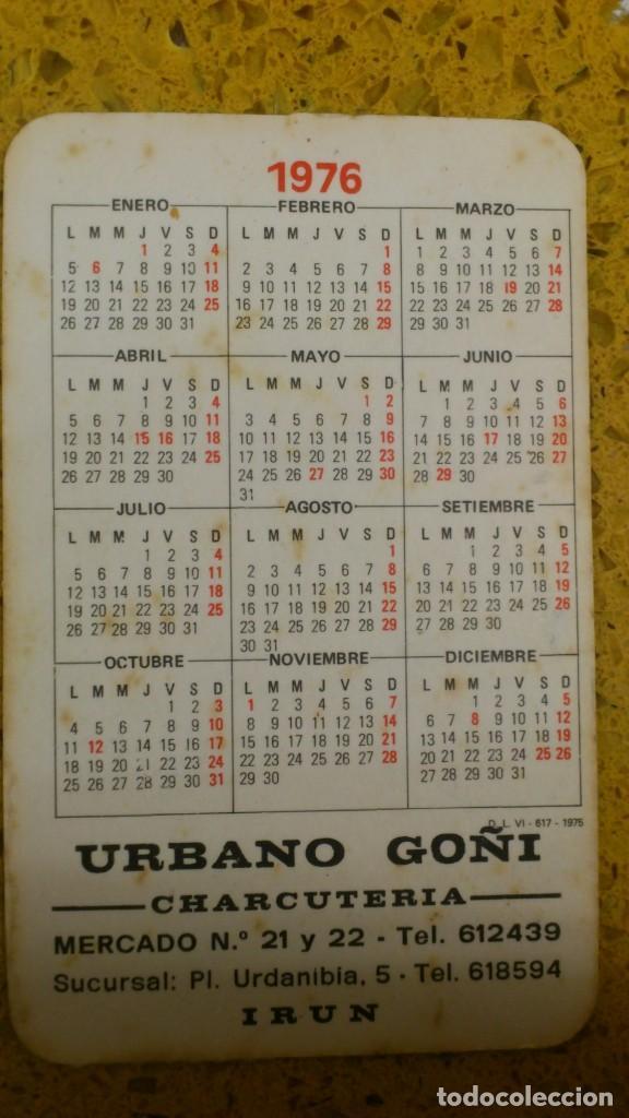 Coleccionismo Calendarios: calendario,s almanaque,s de bolsillo - Foto 2 - 147784990