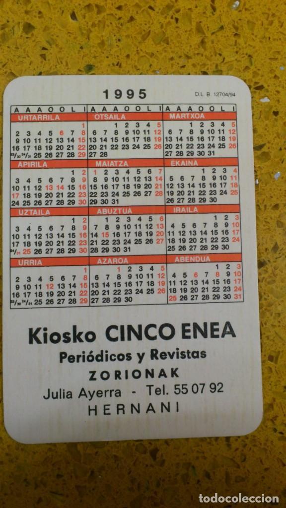 Coleccionismo Calendarios: calendario,s almanaque,s de bolsillo - Foto 2 - 147785118