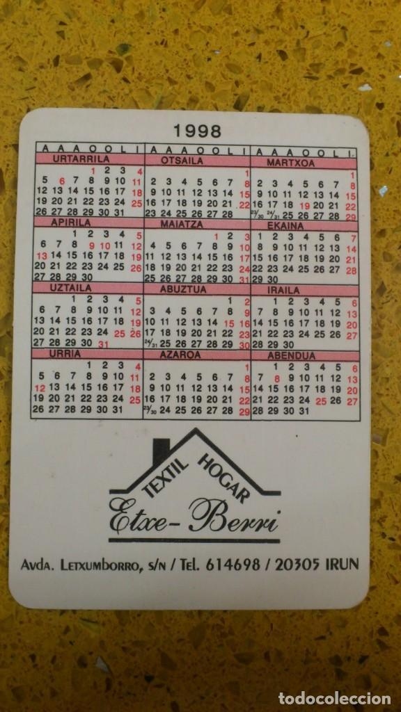 Coleccionismo Calendarios: calendario,s almanaque,s de bolsillo - Foto 2 - 147785302