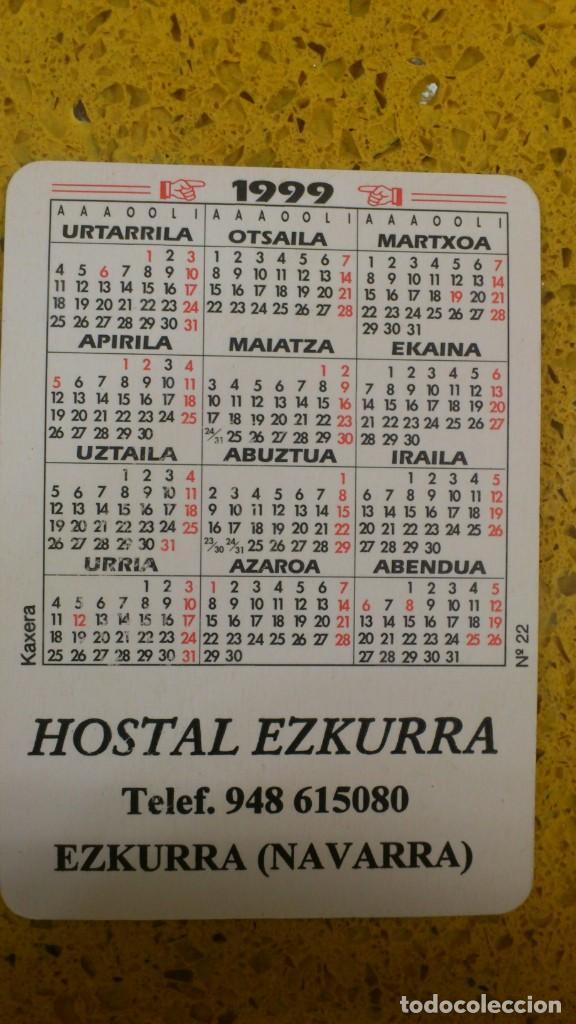 Coleccionismo Calendarios: calendario,s almanaque,s de bolsillo - Foto 2 - 147785486