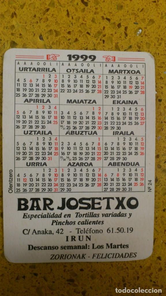 Coleccionismo Calendarios: calendario,s almanaque,s de bolsillo - Foto 2 - 147785554