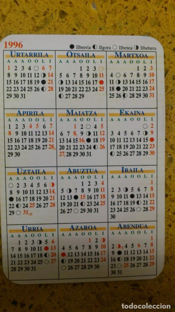 Coleccionismo Calendarios: calendario,s almanaque,s de bolsillo - Foto 2 - 147785626