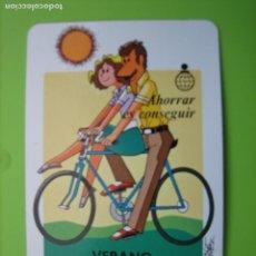 Coleccionismo Calendarios: CALENDARIO FOURNIER 1983. Lote 147847618