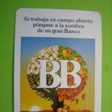 Coleccionismo Calendarios: CALENDARIO FOURNIER 1981. Lote 147847718