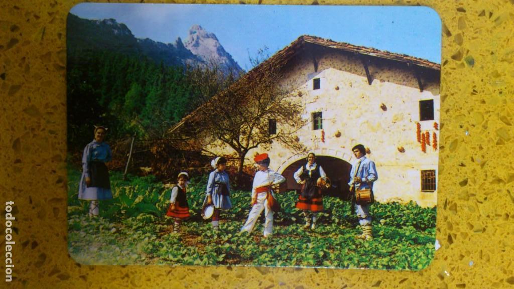 CALENDARIO,S ALMANAQUE,S DE BOLSILLO (Coleccionismo - Calendarios)
