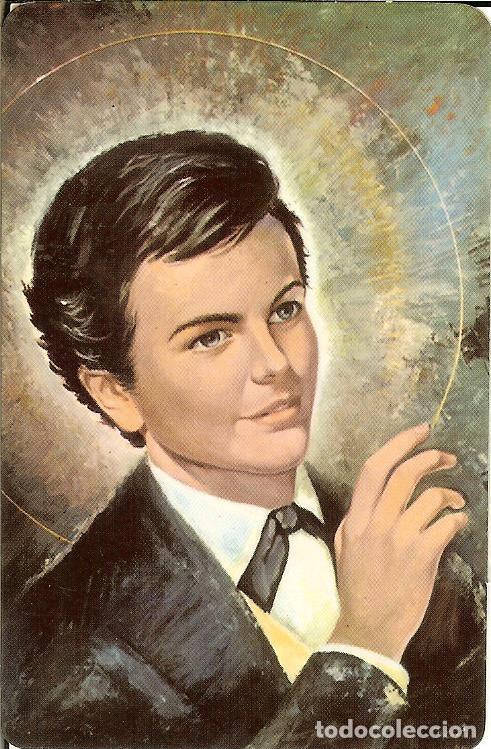 Calendario Boschi.Calendario Publicitario 1972 Ediciones Don Bosco Nº 110