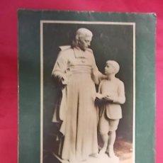 Coleccionismo Calendarios: ANTIGUO CALENDARIO DE PARED. SAN JUAN BAUTISTA DE LA SALLE. 1955. Lote 149144774