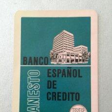 Coleccionismo Calendarios: CALENDARIO FOURNIER 1970. Lote 149704349