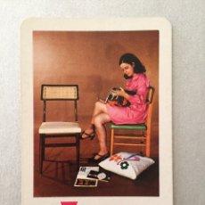 Coleccionismo Calendarios: CALENDARIO FOURNIER 1970. Lote 149705308