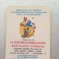 Coleccionismo Calendarios: CALENDARIO FOURNIER 1970. Lote 149707725