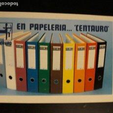Coleccionismo Calendarios: 1 CALENDARIO DE FOURNIER ** CENTAURO ** - AÑO 1982. Lote 150132258