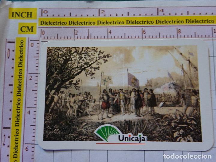 Calendario Unicaja.Calendario De Bolsillo Ano 1992 Unicaja Banco Cristobal Colon America Bancos Cajas De Ahorro