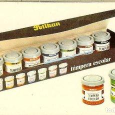Coleccionismo Calendarios: CALENDARIO PUBLICITARIO - 1975 - PELIKAN. Lote 150961294