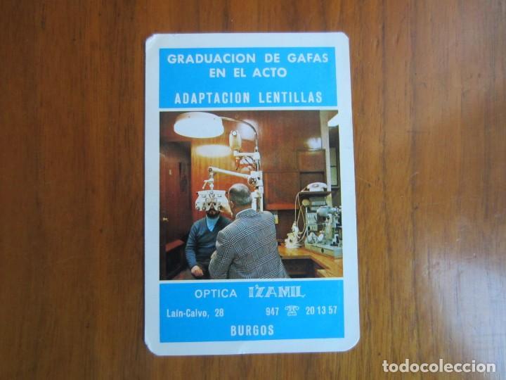 Calendario Del 1977.Calendario No Fournier Optica Izamil Del 1977 Ver Fotos