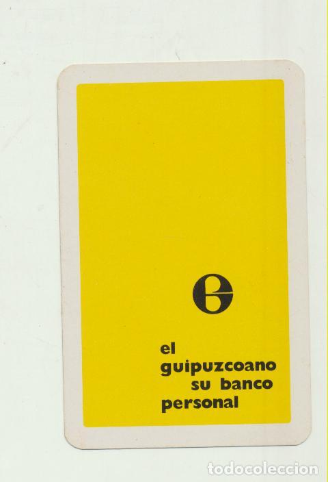 CALENDARIO FOURNIER. BANCO GUIPUZCOANO 1973 (Coleccionismo - Calendarios)