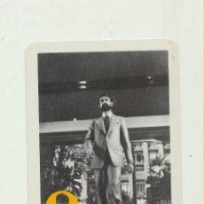 Coleccionismo Calendarios: CALENDARIO FOURNIER. BANCO GUIPUZCOANO 1975. Lote 151671709